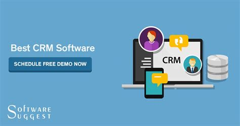 crm software   demo  top crm system
