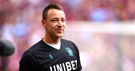 'Do you dream too big?' - What John Terry has said about ...