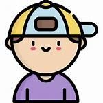 Boy Icon Icons Flaticon