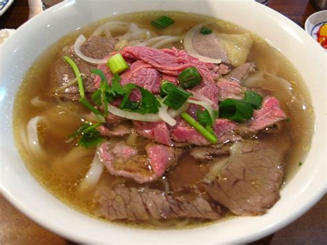 pho cuisine pho king way