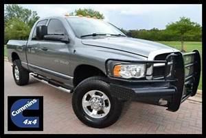 Purchase Used 2005 Dodge Ram 2500 Quad Cab 4x4 Slt 5 9l