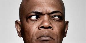 Samuel L. Jackson Will Executive Produce Eugene Lee's Play ...