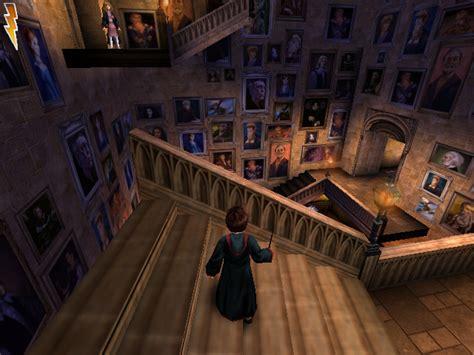 harry potter et la chambre des secrets pc anniversaire historique de la gamecub
