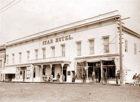 California History -- Humboldt County -- Fortuna -- Star ...