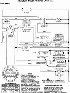 Ayp  Electrolux Lt125  1999  U0026 Before  Parts Diagram For Schematic