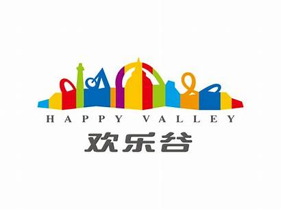 Valley Happy Amusement Parks Shenzhen Logok Founded