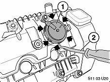 2005 Bmw 645ci With 95 000 Miles  Dtc Codes P2187  U0026 P2189