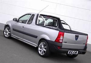 Dacia Pick Up Prix : elia dacia pick up lifestyle grand m chant look ~ Gottalentnigeria.com Avis de Voitures