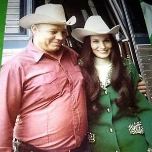Loretta Lynn & Husband Mooney | Loretta Lynn | Pinterest ...