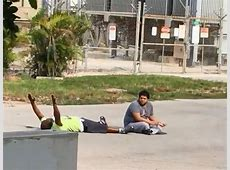 Miami Cop Shoots Unarmed Black Man Laying With Hands Up