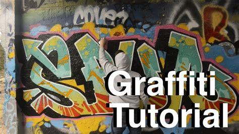 Graffiti Tutorial : Artprimo.com Graffiti Tutorial