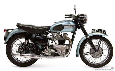 Triumph Image by Triumph 1956 T110 Nz