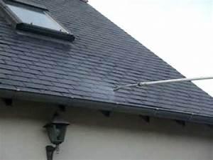 Prix D Un Pulvérisateur : pulverisation demoussage toit mpg youtube ~ Premium-room.com Idées de Décoration