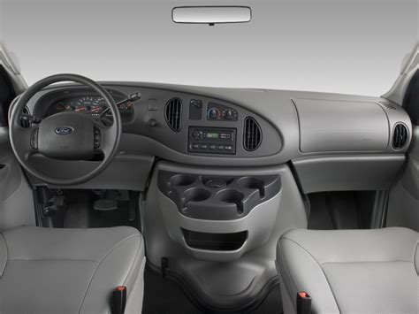electric and cars manual 2008 ford e150 interior lighting image 2008 ford econoline cargo van e 150 commercial dashboard size 1024 x 768 type gif