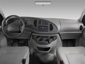 Image  2008 Ford Econoline Cargo Van E