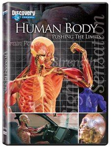 Discovery Channel  Human Body Pushing The Limits [complete Series] (2008) {repost} Avaxhome