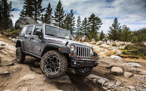 Jeep Wrangler Wallpapers