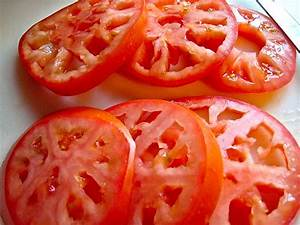 Delectalicious!: How to Slice a Tomato