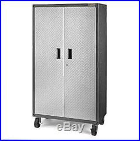 garage storage on wheels metal garage storage cabinets steel locking wheels mobile rolling shelving metal storage shelves