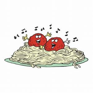 Spaghetti And Meatballs Animated | Auto Design Tech