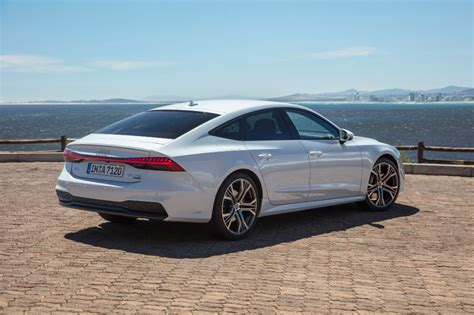 2020 Audi S7 by 2020 Audi S7 Concept Redesign Release Date Price 2020