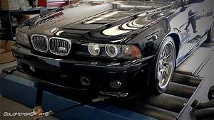 Bmw Chip Tuning Reviews : bmw e39 m5 custom tune solo motorsports ~ Jslefanu.com Haus und Dekorationen