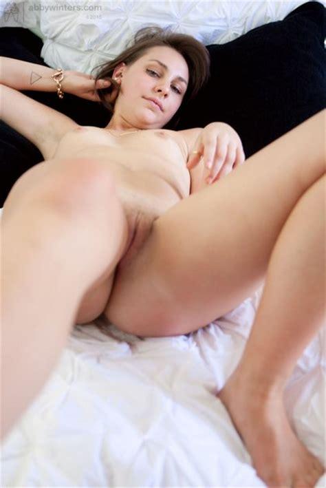 Abby Winters Orgasm