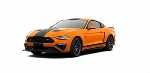 Rtr Spec 3 2020 Mustang - Price Msrp