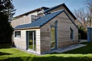 Holzanbau Am Haus : grotheer architektur wld anbau an ein ferienhaus ~ Lizthompson.info Haus und Dekorationen