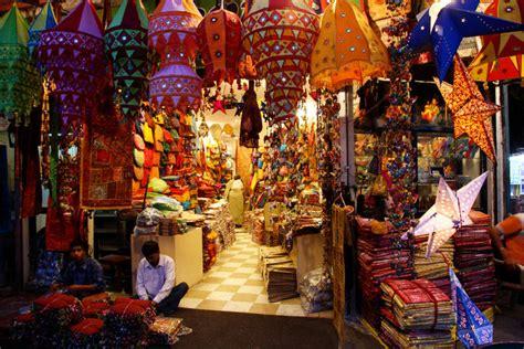 interesting markets  delhi insight india