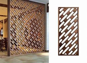 Raumteiler Modernes Wohnen : patterns of laser cut screens pinterest moderne zimmer haus und trennwand ~ Markanthonyermac.com Haus und Dekorationen