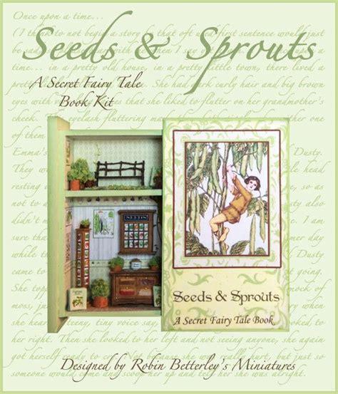 7 Best Our Secret Fairy Tale Book Kits Images On Pinterest