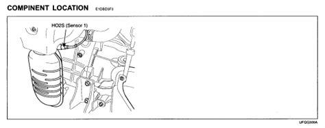 Honda Pilot Knock Sensor Wiring Diagram Auto