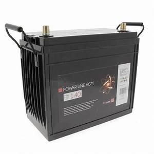 Batterie Agm Camping Car : batterie cellule agm 140 a h leader loisirs ~ Medecine-chirurgie-esthetiques.com Avis de Voitures