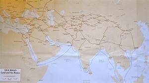 Overland on the... Silk Road