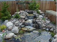 landscape water features Water Features, Waterfalls, and Ponds in Reno & Sparks- Moana Nursery