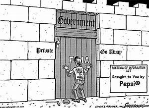 FOIA for Profit | UNREDACTED
