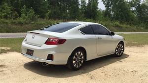 2014 Honda Accord Coupe Review CarGurus