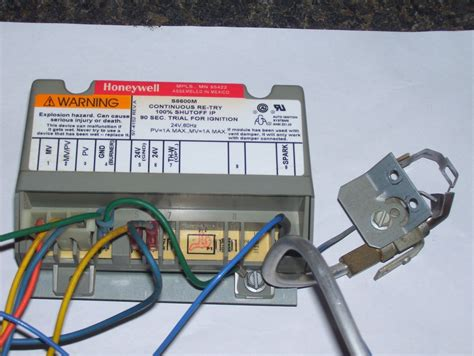 White Rodger Ignition Wiring Diagram by 22 Ignition Module For Furnace Repair Guides Wiring