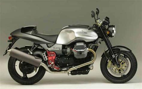 Moto Guzzi V1 1 by Moto Guzzi V11 2001 2005 Review Mcn