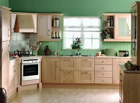 China Ritz Factory Direct Sale Prefab Kitchen Cabinet