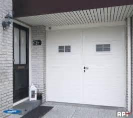 Porte De Garage Novoferm : novoferm gamme duoport api 44 portail motorisation ~ Dallasstarsshop.com Idées de Décoration