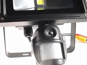 Lampe Mit Kamera Und Bewegungsmelder : wetterfeste hd berwachungskamera mit bewegungsmelder und scheinwerfer eur 159 00 ~ Yasmunasinghe.com Haus und Dekorationen