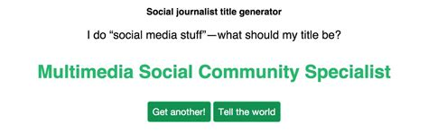 How Much Do Editors Make by Journo Salary Sharer How Much Do Social Media Editors Make