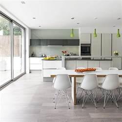 kitchen extension ideas white social kitchen diner extension kitchen extension design ideas decorating housetohome