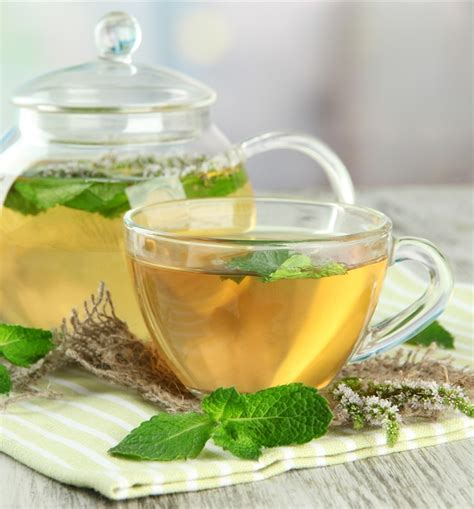 peppermint tea home remedies to help you sing better singer s secret