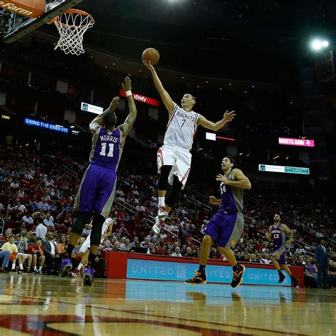 Houston Rockets vs. Phoenix Suns: Preview, Analysis and ...