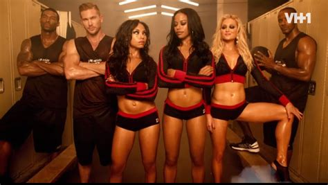 season 2 of hit the floor promises to be steamier