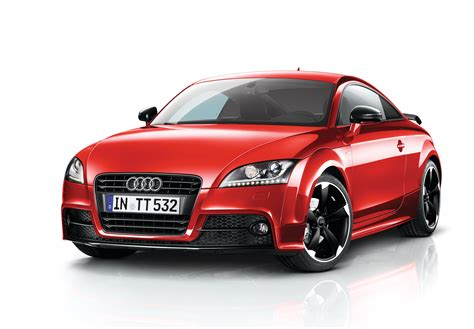 Audi Coupe Roadster Black Edition Review Top