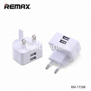 Best Deal | Original Remax Moon Wall Charger EU USA UK ...